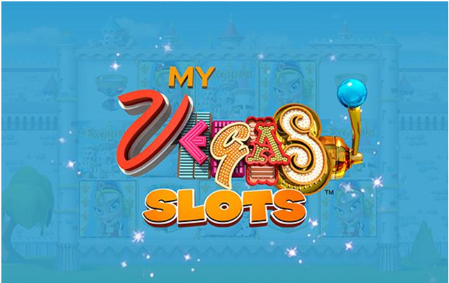 myVegas Slots